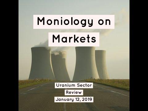 Moniology on Markets: Uranium Market Review