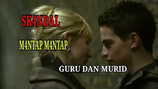 SK4ND4L M4NT4P-M4NT4P GURU DAN MURID   ALUR FILM NOTES ON A SCANDAL (2006)