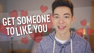 Get Someone to Like You