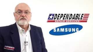 Samsung Appliance Repair Atlanta Ga
