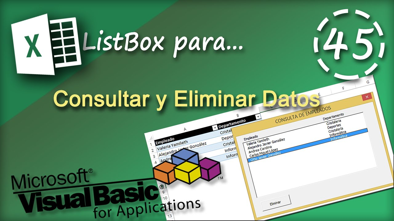 how to make a listbox vb