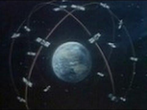 "NBC Network - NBC Nightly News - ""Navstar (GPS)"" & Ending (1978)"