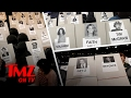 Grammy Seating Chart Drama!! | TMZ TV