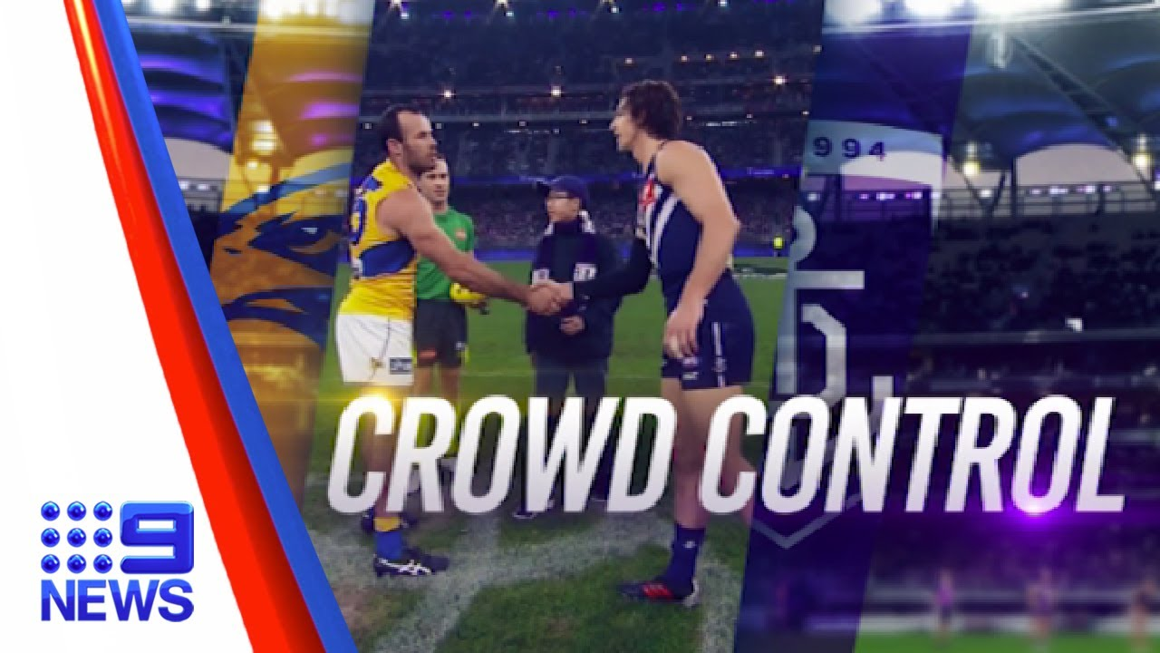 Will the Western Derby have a crowd?