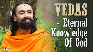 What Are The Vedas?   B๐๐k Oḟ God   Eteŗnal KnowĮedge Oḟ God   Hinḋuism Quesтions Answered
