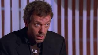 Самые смешные моменты из Доктор Хаус