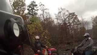 Coal Hill Climb Attempts Jessup PA