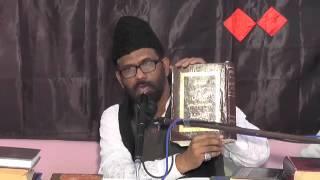 P7 M. Kamran Hyder-Importance of Shia-ne-Ali in Sahih Bukhari Book ref -Reply to Br. Imran *laeen