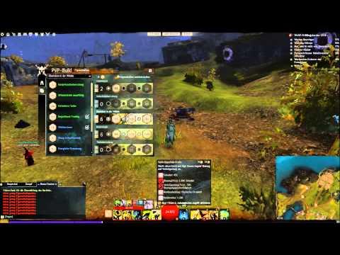 Guild Wars  Druide Build Pvp
