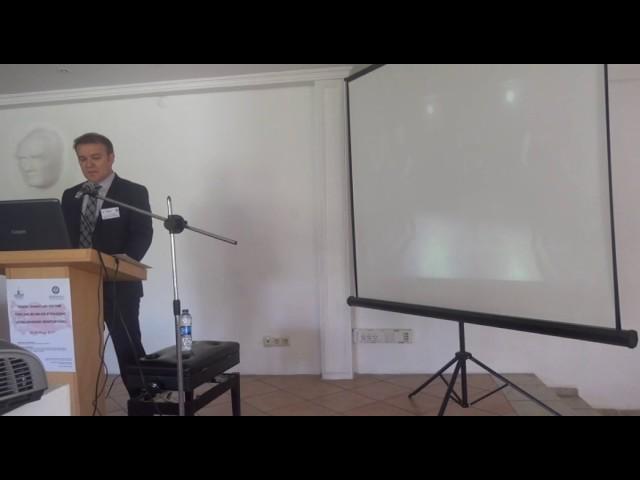 """Doç. Dr. Ayhan HELVACI - Ses Eğitiminde Yaratıcı Drama """"Doğru Nefesi Kavratmaya Yönelik..."""