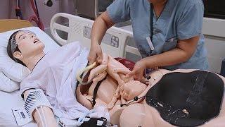 Doğuran kadın canlı izle