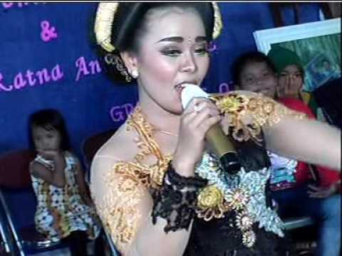 Sragenan Tembang Kangen, Memanikmu, Ireng Manis-  BLS MUSIC & SOUND