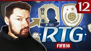 ANOTHER ICON ADDED! - FIFA 18 Road to World Cup #12