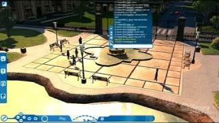 Cities XL PC Games Video - Multiplayer Video