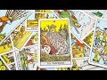 LEARN TO READ ALL 78 TAROT CARDS IN LESS THAN 2 HRS!!