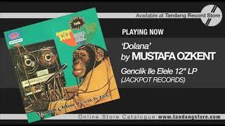 MUSTAFA OZKENT - Genclik Ile Elele 2018 Re-Issue LP - Jackpot Records