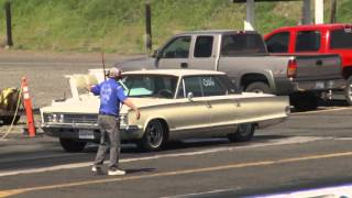 Mark Vucelick's - 1966 Chrysler New Yorker