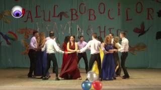 """Balul Bobocilor de la Colegiul Tehnic """"Alexandru Ioan Cuza"""""""