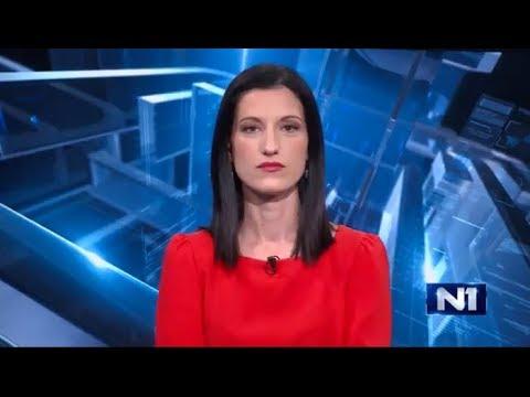Dnevnik u 18 / Zagreb / 23.4.2018.