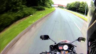UK Motorcycle Laws + My Motorcycle Plan