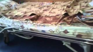 видео Филатовская детская больница.