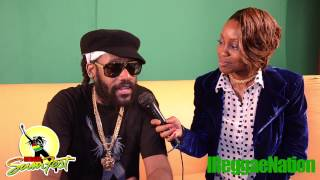 "@ Reggae Sumfest 2013 | Tarrus Riley ""To The Limit"""