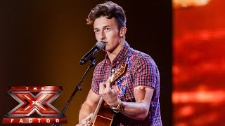 Jack Walton Sings Chaka Khan's Ain't Nobody | Boot Camp | The X Factor Uk 2014