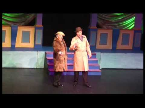 Flanagan Allen Old Time Music Hall Youtube