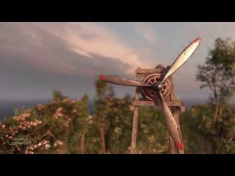Amazon Lumberyard Arcadia - GDC  2018