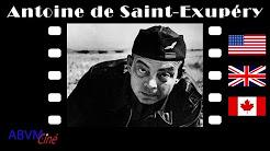 Antoine de Saint-Exupry Biography - English