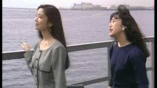 海芝浦駅 ~男女7人秋物語 第1話『再会』より~