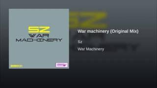 War machinery (Original Mix)