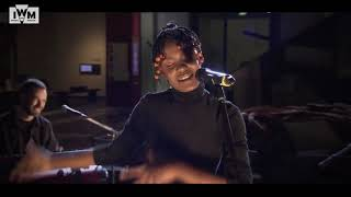 SHINGAI - War Drums, Ghost Town & Afterglow   Live at Imperial War Museum London
