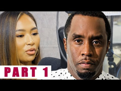 "Exclusive | Diddy allegedly ""HlT"" his Ex-Girl & MADE her ""TERMlNATE"" two ""PREGNANCIES""! Part 1 thumbnail"