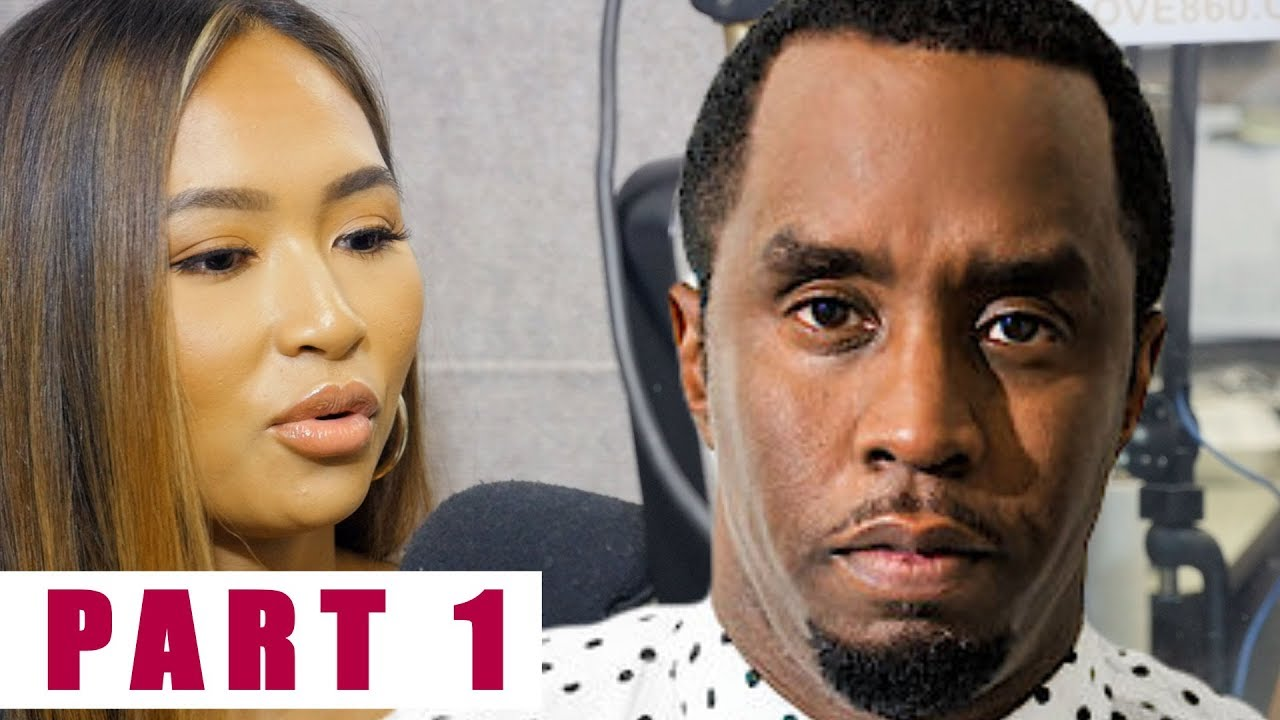 Diddy's Ex Girlfriend Claims He Abused Her & Forced Her To Have Two