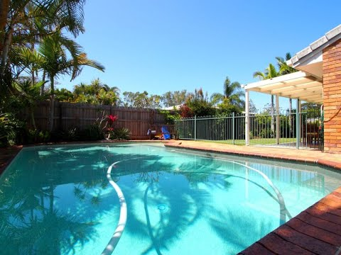 Home with Pool Value 35 Boomba Street Pacific Paradise Queensland Australia