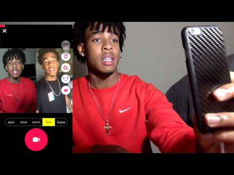 Musical.ly Spilt Screen Tutorial by Crowned Muser : Dtay.Known ! [ MUST WATCH ]