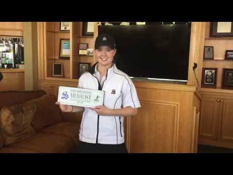 04-09-18 | Women's Golf | Sewanee Spring Invitational Interview