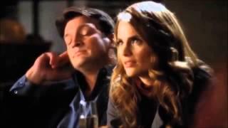 Castle: Beckett Finds it Sweet