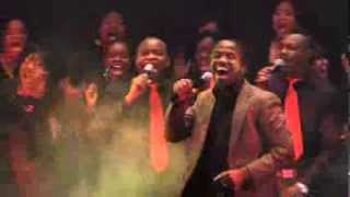 You are the One by Living Faith Connections Choir and Evans Ogboi