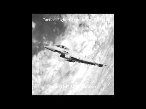 Tactical Fighter Experiment (TFX): Roland MT-32 Soundtrack