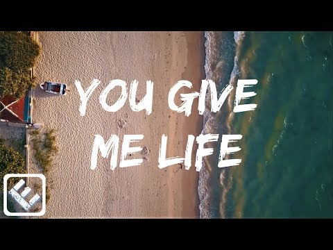 Kygo style│ You Give Me Life - ILY [Music Video 2018]