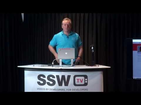 Power BI and SharePoint | Adam Cogan