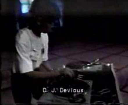 DJ DEVIOUS (rod torres) 91 dmc philippine finals