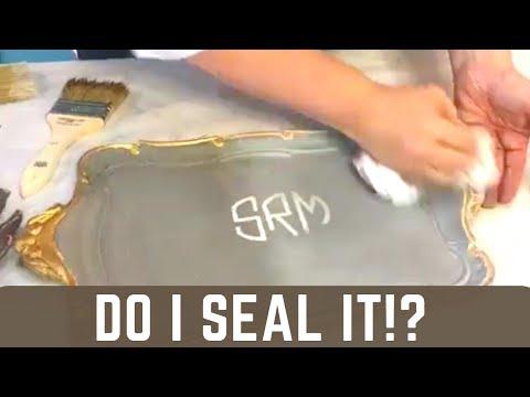Idea Art Sealant