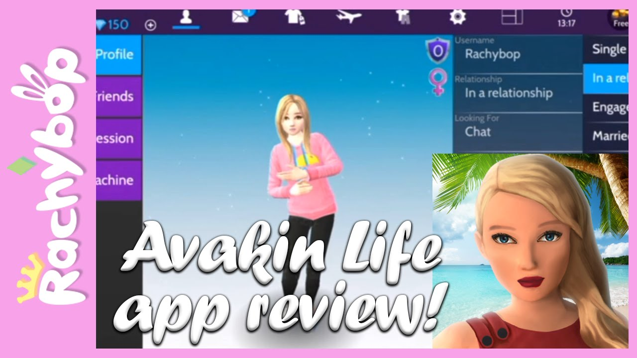 Avakin Life - Simulation game - app review!