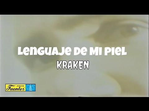 Lenguaje de Mi Piel - Kraken / Discos Fuentes