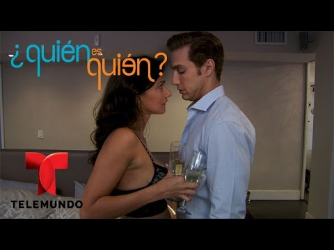 ¿Who is Who? | Episode 1 | Telemundo English