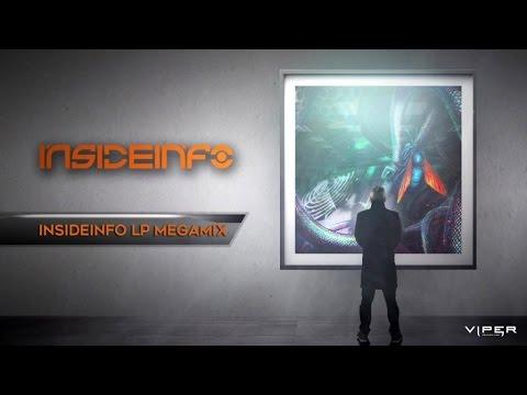 InsideInfo - InsideInfo LP Album Megamix