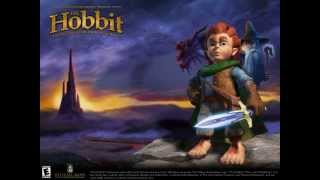 The Hobbit full videogame soundtrack